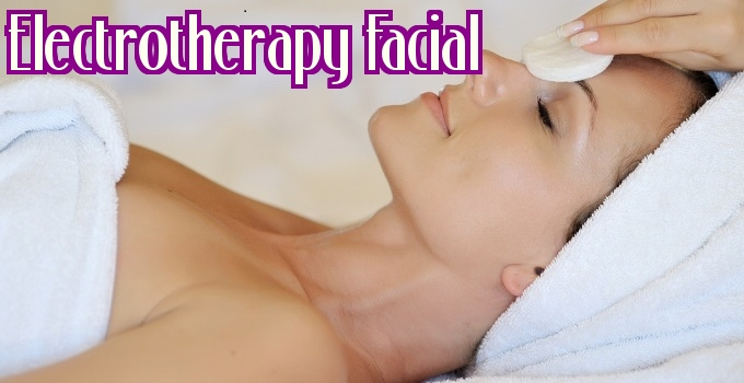 Non Surgical Facelift, Galvanic & High Frequency #facial #review