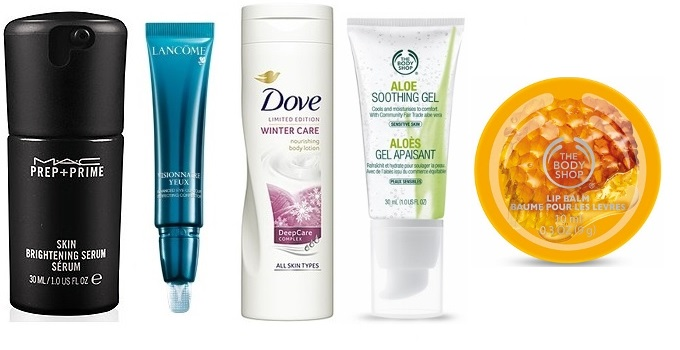 5 Ways to Winter-Proof Our Skin
