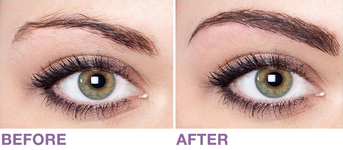 Brows Lashes Adna Cristina Beauty