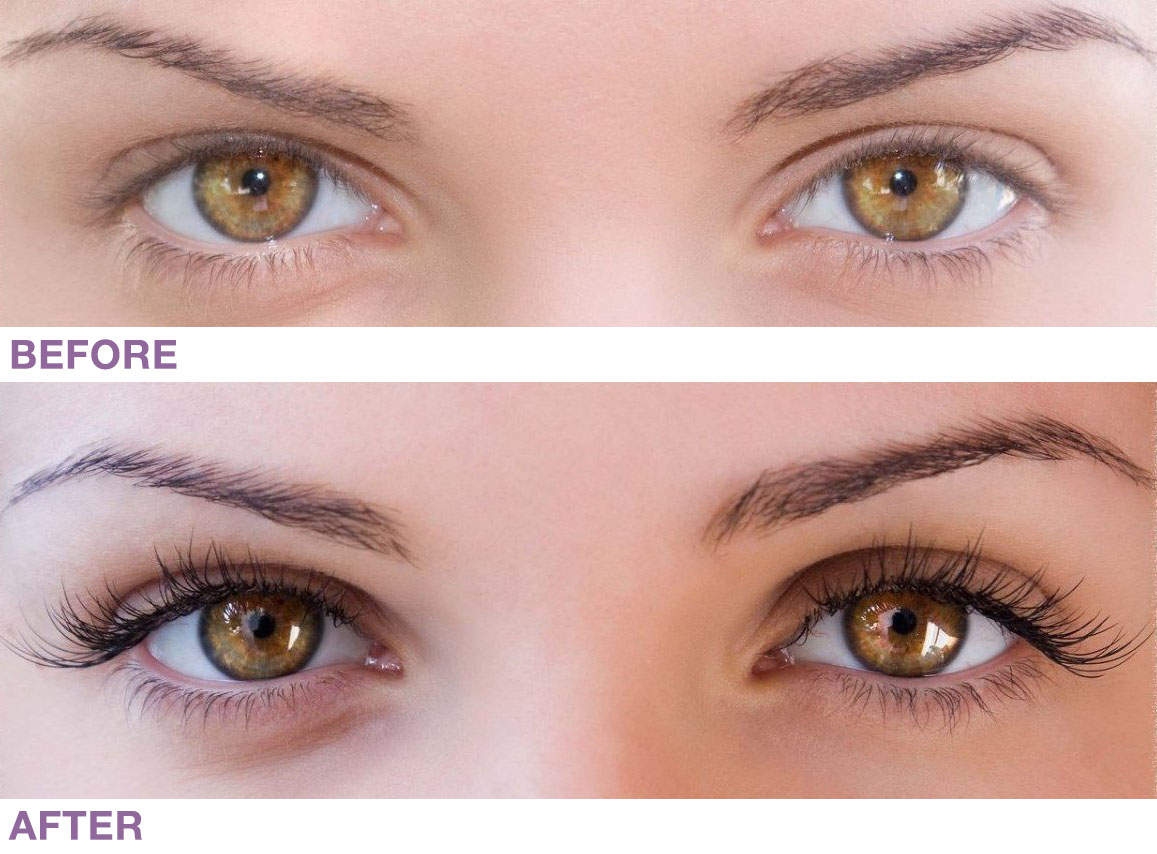 Eyelash Extensions Are Enhancements Designed To Add Length Thickness And Fullness Natural Eyelashes With Different Techniques Achieve A Beautiful