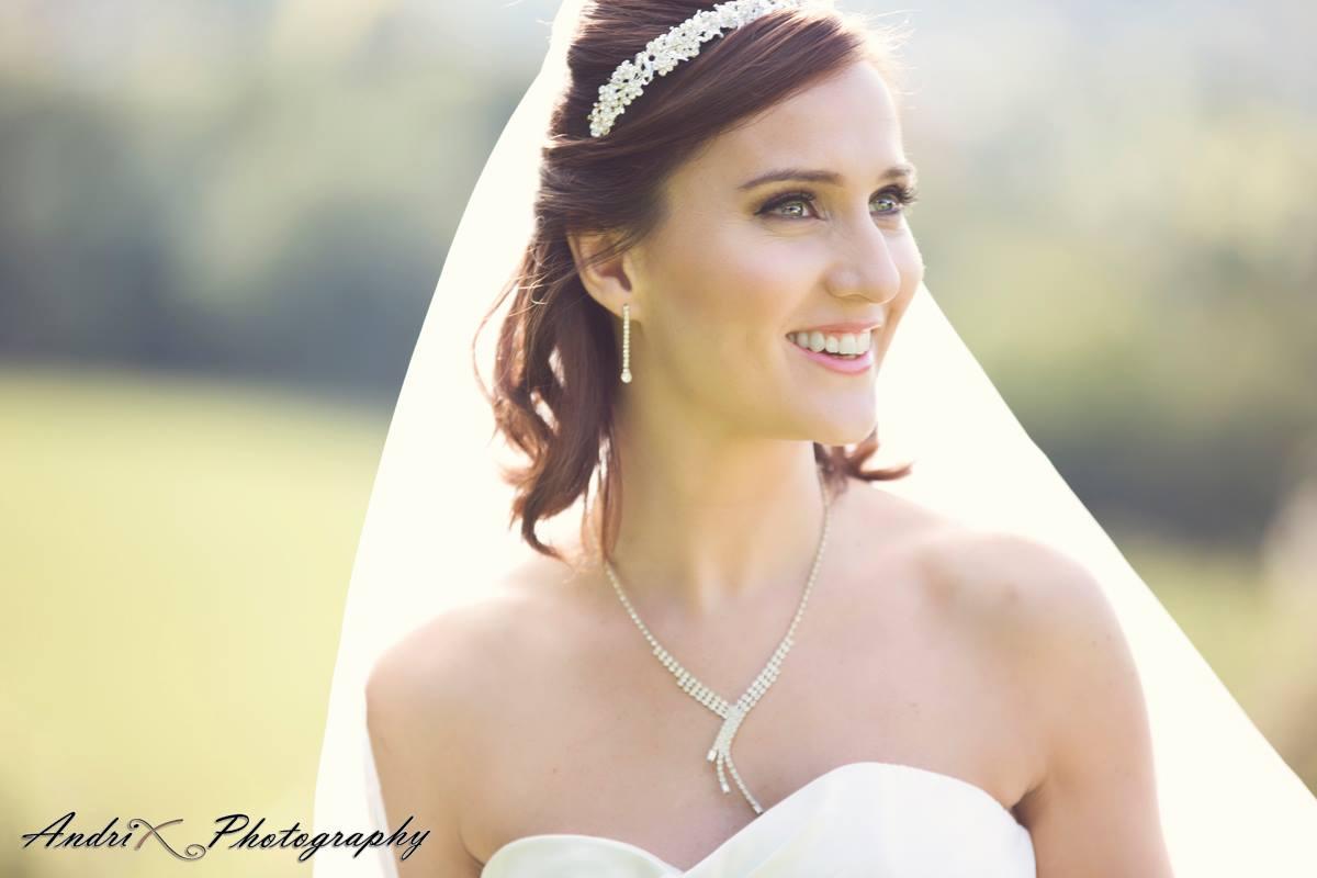 Makeup & Bridal Makeup