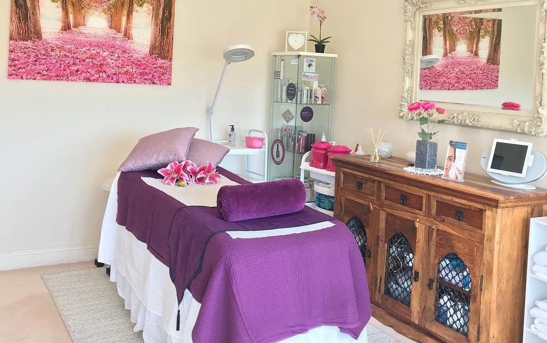 Holistic & Beauty Therapy - no image found