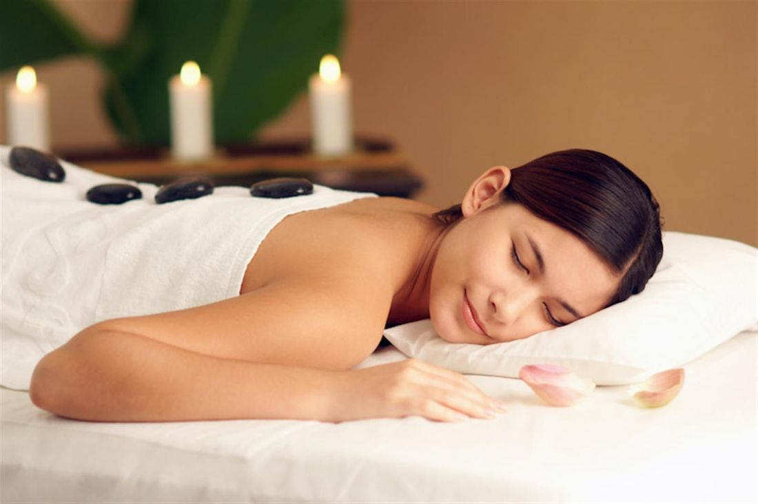 Massage / Holistic Therapy - Adna Cristina Beauty