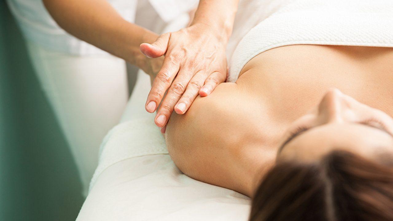 Massage Lymphatic Drainage (MLD) Benefits